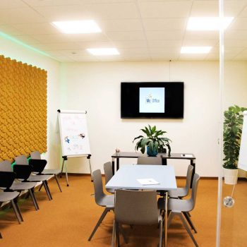 MC Office - Konferenzraum